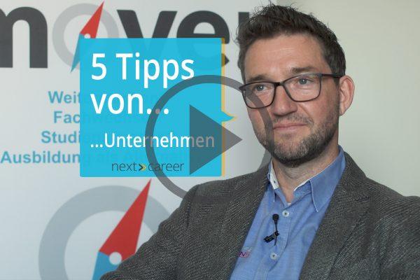 5 Tipps von Handwerksunternehmen